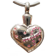 Breast Cancer Heart