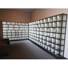 Indoor Lighted Niche Unit  (Click to see more)