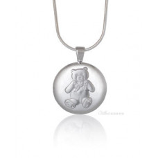 Loved and Cherished Pendant