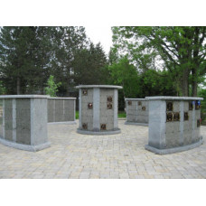 Columbarium Project