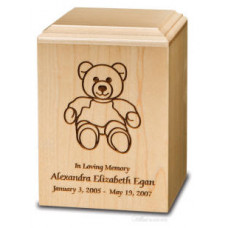 Loved and Cherished Infant Urn