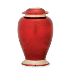 Avondale Copper Urn