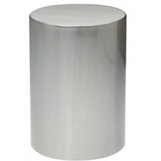 Stainless Steel Cylinder Urn
